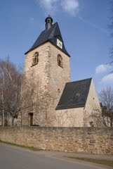 Kirche Riestedt