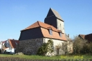 Kirche Drebsdorf